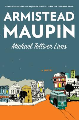 Michael Tolliver Lives Cover Image