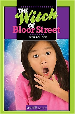 The Witch of Bloor Street Cover