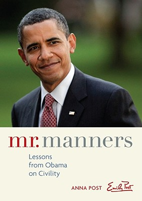 Mr. Manners Cover