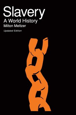 Slavery: A World History Cover Image