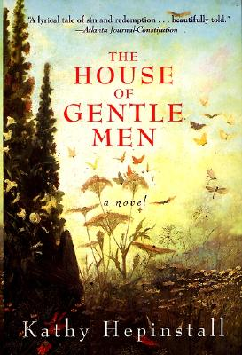 The House of Gentle Men Cover