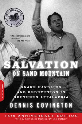 Salvation on Sand Mountain Cover