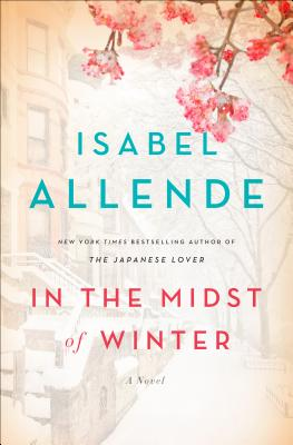 In the Midst of Winter Cover Image