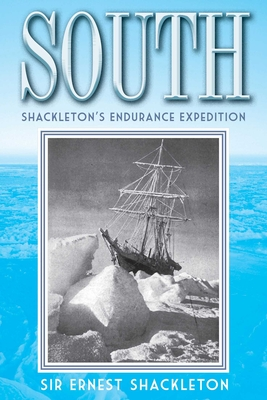 South: Shackleton's Endurance Expedition Cover Image