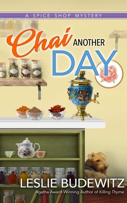 Chai Another Day Cover Image