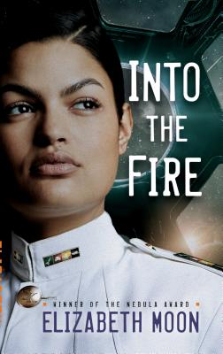 Cover for Into the Fire (Vatta's Peace #2)