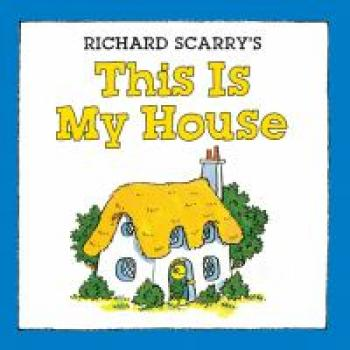 This Is My House Cover Image