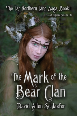 The Mark of the Bear Clan Cover Image