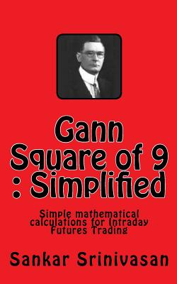 Gann Square of 9: Simple mathematical calculations for Futures Trading Cover Image