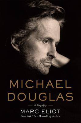 Michael Douglas Cover