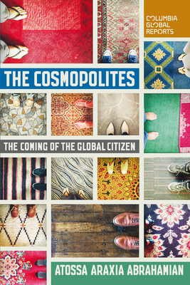 Cover for The Cosmopolites