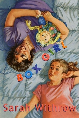 Box Girl Cover Image
