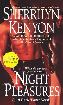Night Pleasures Cover Image