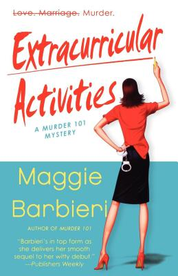 Extracurricular Activities Cover