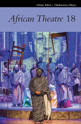 African Theatre 18 Cover Image