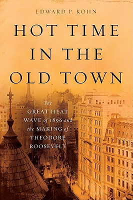 Hot Time in the Old Town Cover