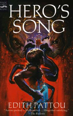 Cover for Hero's Song