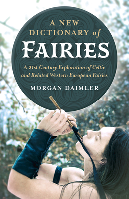 Cover for A New Dictionary of Fairies