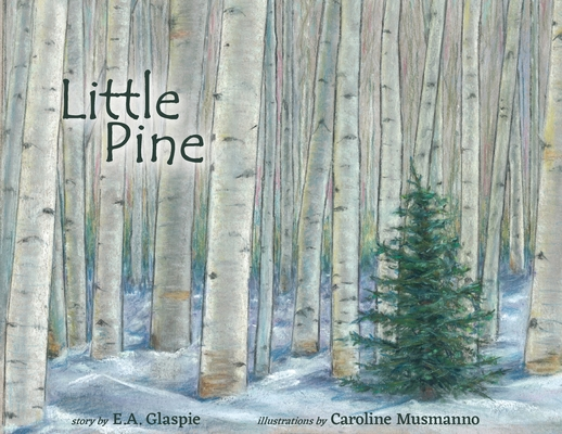 Little Pine Cover Image