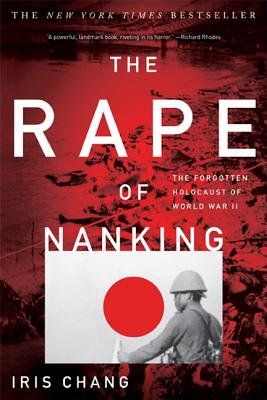 The Rape Of Nanking Iris Chang