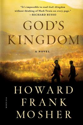 God's Kingdom: A Novel Cover Image