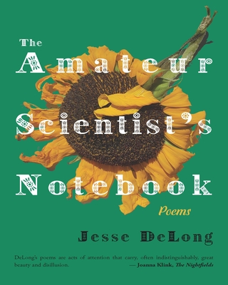 The Amateur Scientist's Notebook Cover Image
