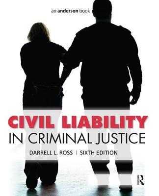 Civil Liability in Criminal Justice Cover Image