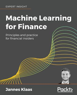 Machine Learning for Finance Cover Image