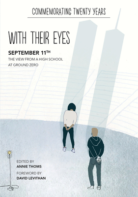 Cover for with their eyes