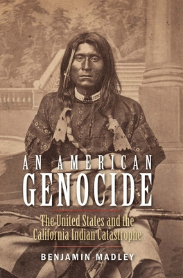 An American Genocide Cover