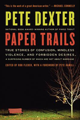 Paper Trails Cover