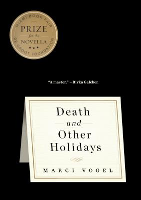 Death and Other Holidays Cover Image