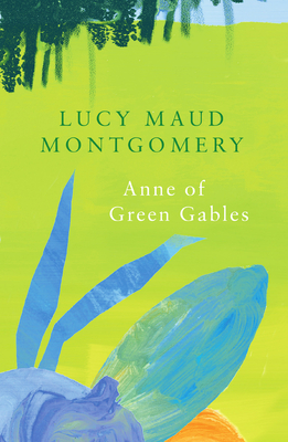 Anne of Green Gables (Legend Classics) Cover Image