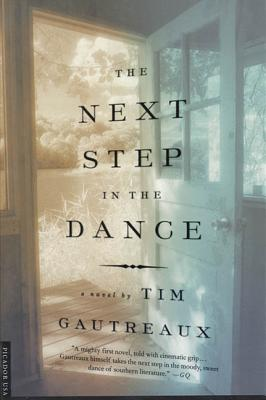 The Next Step in the Dance: A Novel Cover Image