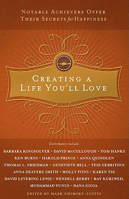 Cover for Creating a Life You'll Love