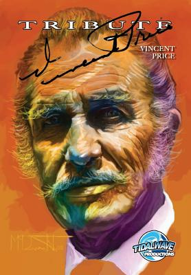 Tribute: Vincent Price Cover Image