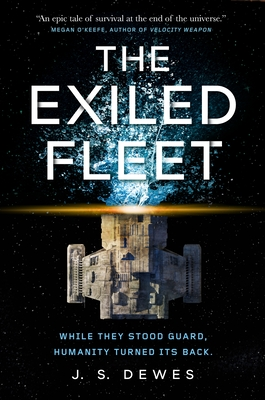 The Exiled Fleet (The Divide Series #2) Cover Image