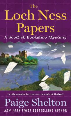 The Loch Ness Papers: A Scottish Bookshop Mystery Cover Image
