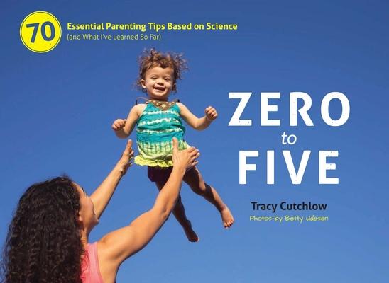 Zero to Five Cover