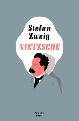 Nietzsche Cover Image