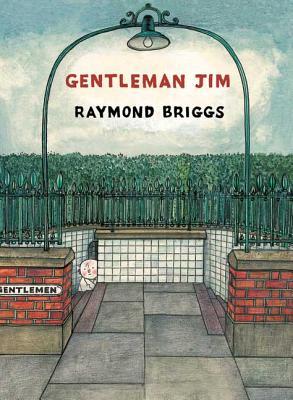 Gentleman Jim Cover