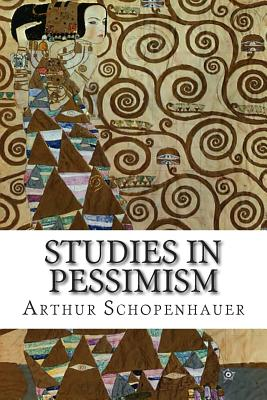 Studies in Pessimism Cover Image