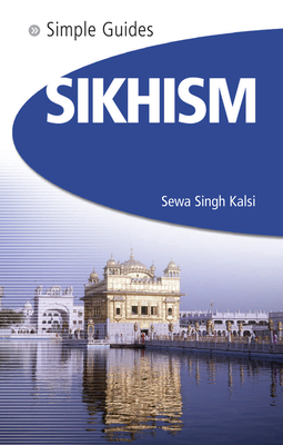 Simple Guides Sikhism Cover