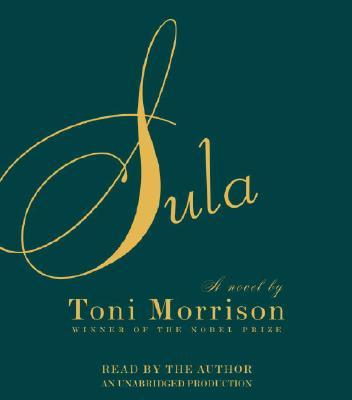 Sula Cover Image