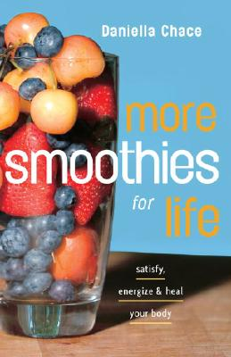 More Smoothies for Life Cover