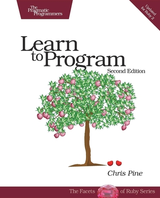 Learn to Program (Facets of Ruby) Cover Image