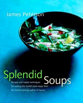 Splendid Soups Cover