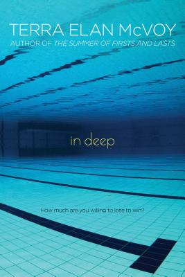 Cover for In Deep