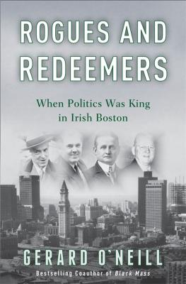 Rogues and Redeemers Cover