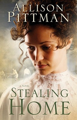 Stealing Home Cover